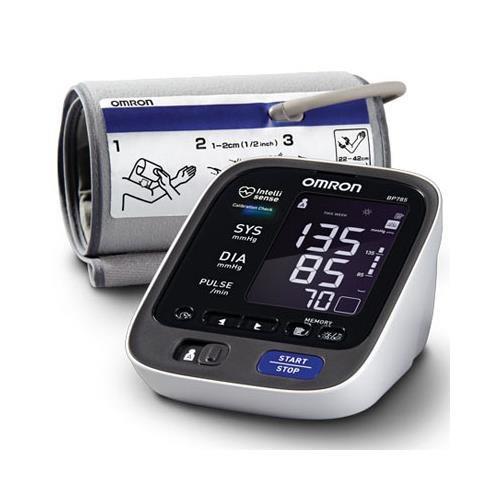 Omron IntelliSense BP785N Blood Pressure Monitor, Automatic,