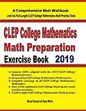 CLEP College Mathematics Math Preparation