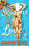 Seasons of Love: A Lesbian Romance Novel