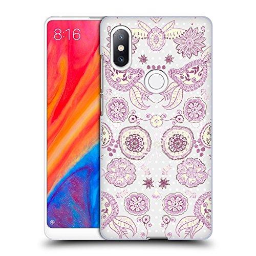 - Official Monika Strigel Ballerina Bring Me Flowers Hard Back Case for Xiaomi Mi Mix 2S