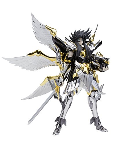 Bandai Saint Cloth Myth The Hades Chapter: Hades Seiya 15th Anniversary Version Figure
