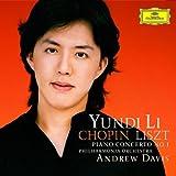 Chopin/Liszt: Piano Concerto No. 1