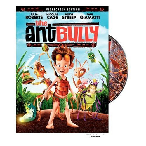 The Ant Bully (Widescreen Version) [DVD]