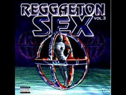 Reggaeton sex 3