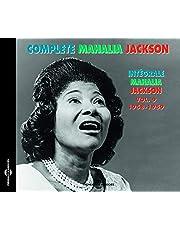 Complete Mahalia Jackson, Vol. 9 (1958-1959)