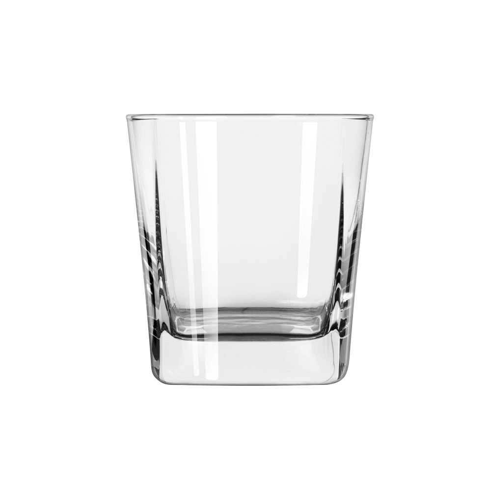 Libbey 2205 Quartet 12 Ounce Double Old Fashioned Glass - 12 / CS
