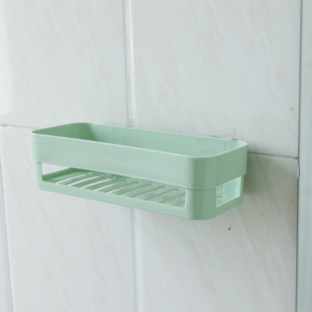 Amazon.com: Yosoo Bathroom Shelves Space Saving Extra Strong Display ...