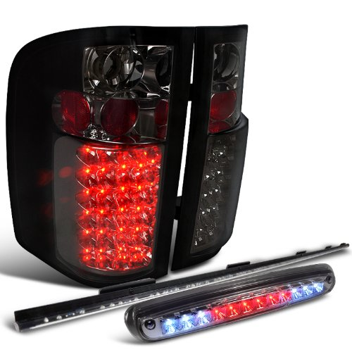 led 3rd brake light strip - 7