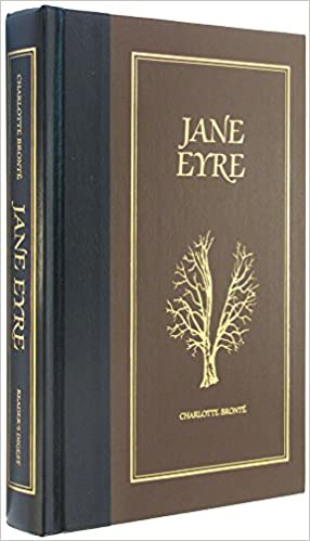 Jane Eyre (The Worlds Best Reading)
