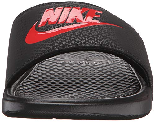 Fitness challenge Chaussures 060 Homme Benassi Red Jdi Multicolore Nike black De xIwPqgwC