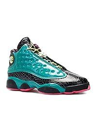 Nike AIR Jordan 13 Retro DB BG (GS) 'DOERNBECHER' - 836788-305