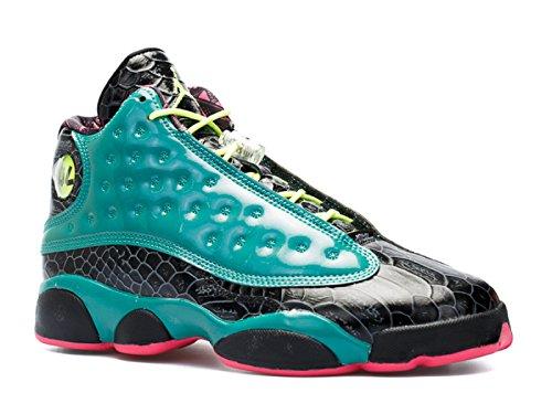 Nike Air Jordan 13 Retro Db Bg (gs) Doernbecher - 836788-305