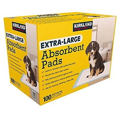 Kirkland Signature Gravitymystore Absorbent Multipurpose Pads, New!!!
