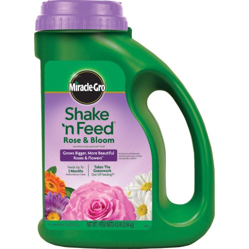 miracle-gro-110568-shake-n-feed-rose-and-bloom-continuous-release-plant-food-9-18-9-45-pound-jug
