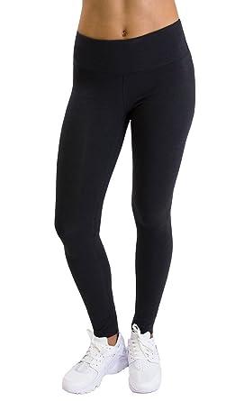 90 Degree By Reflex - Natural Bamboo Yoga Pants Legging at Amazon ...