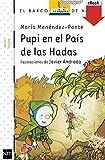 Pupi en el País de las Hadas (eBook-ePub) (El Barco de Vapor Blanca)