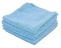 Ettore 84460 MicroSwipe All-Purpose Microfiber Cleaning Cloth, Size 13\