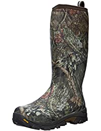 Muck Boots Woody Arctic Ice Extreme Conditions Men's Winter Hunting Boot With Arctic Grip Outsole