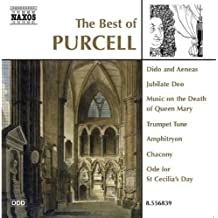 Best of Purcell[Importado]