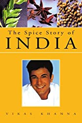 The Spice Story of India