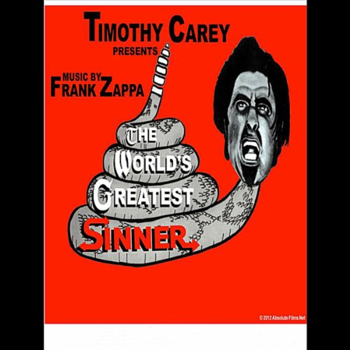 ... Zappa Patio By Amazon Com The World S Greatest Sinner Original Motion  ...