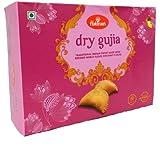 Haldiram's Dry Gujia, 400g