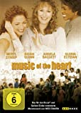 DVD : Music of the Heart
