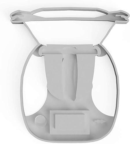 Molde para galletas de 3DreamsDesign, con forma de robot de cocina ...