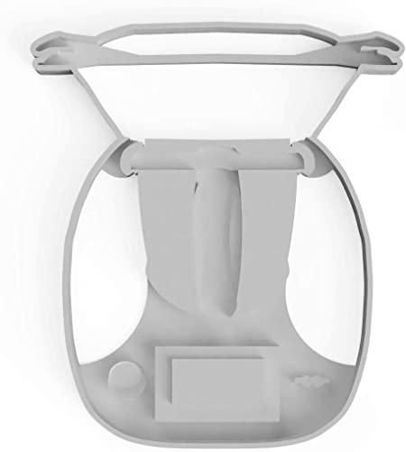 Molde para galletas de 3DreamsDesign, con forma de robot de cocina (thermomix): Amazon.es: Hogar
