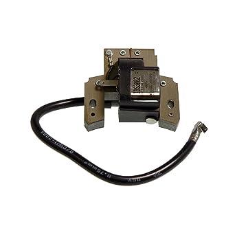 Amazon.com: 397358 nuevo cortacésped armature-magneto hecho ...