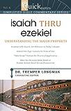 Isaiah Thru Ezekiel, , 1597897728