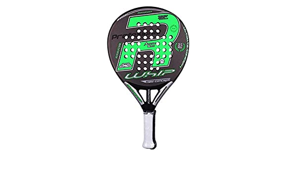 Pala Royal Padel Whip Polietileno: Amazon.es: Deportes y ...