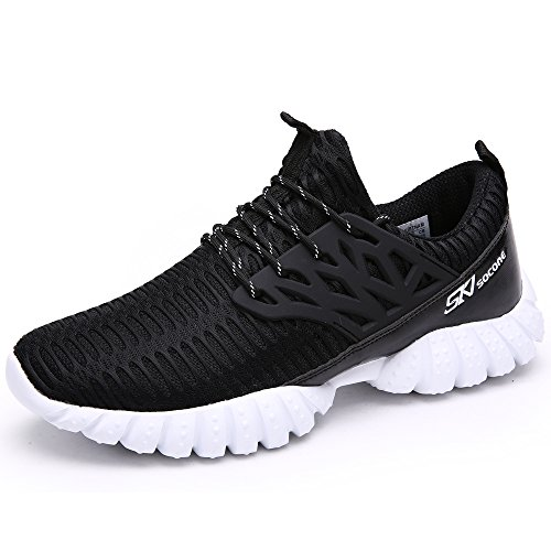 Aleader Men's Training Shoes Fashion Wal - Mens Walking Trainers Shopping Results