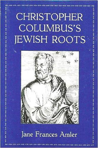 Columbus was a jew