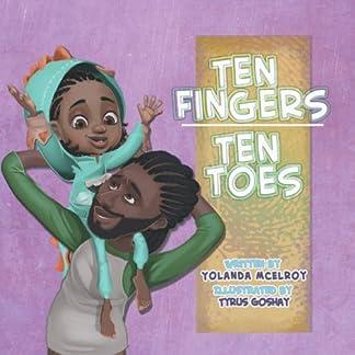Ten Fingers Ten Toes