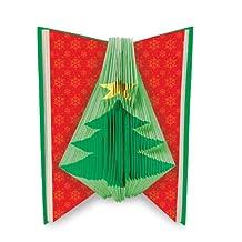 ArtFolds: Christmas Tree: Christmas Memories