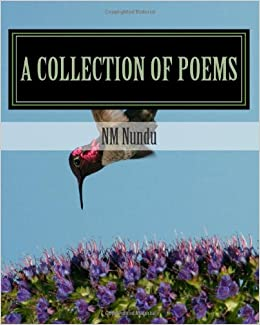 A Collection Of Poems - Uncut Version