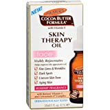Palmer's Cocoa Butter Formula Skin Therapy Oil - Face, 1 fl oz