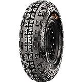 Maxxis Razr XC Cross Country RS07 Tire - Front - 21x7x10 , Position: Front, Rim Size: 10, Tire Application: All-Terrain, Tire Size: 21x7x10, Tire Type: ATV/UTV TM00308100