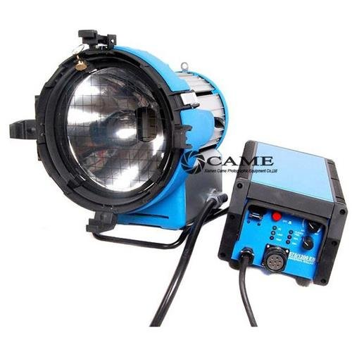 Came-TV 1200W 6000K HMI PAR Light Head with Electronic Ballast 575w Light Head