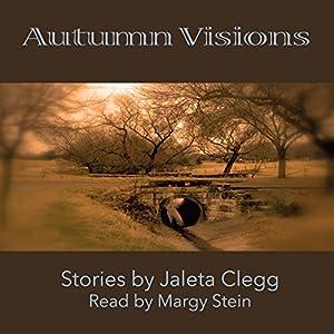Autumn Visions Audiobook