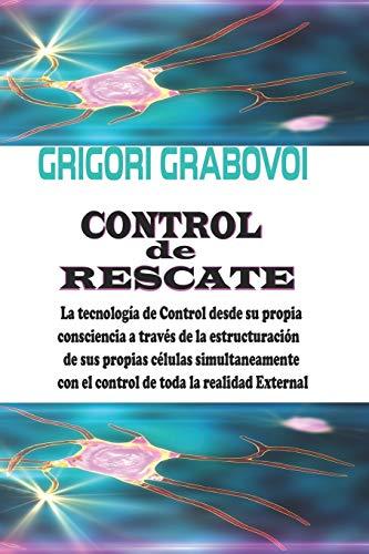 Control de Rescate  [Grabovoi, Grigori] (Tapa Blanda)