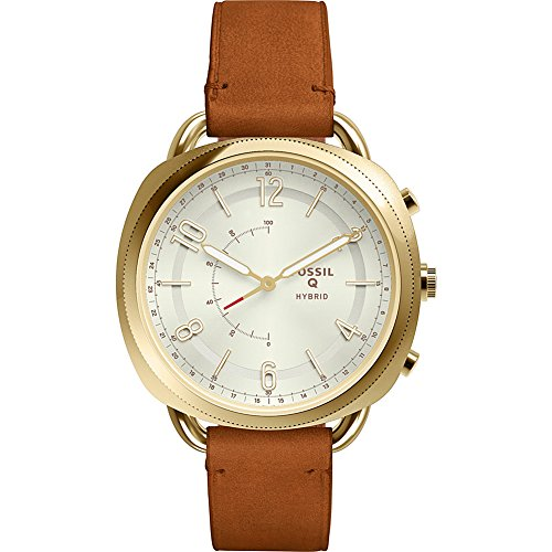 Fossil-Hybrid-Smartwatch-Q-Accomplice-Sand-Leather-FTW1201