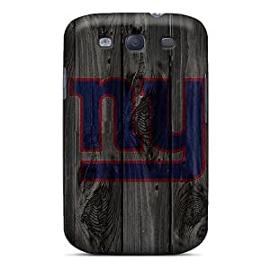 Galaxy S3 Case Bumper Tpu Skin Cover For Ny Giants Accessories