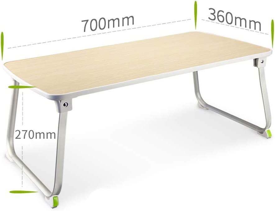 Escritorio for laptop, cama con soporte plegable for mesa de ...