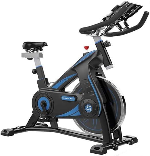 Bicicletas de ejercicio Inteligente juego bicicleta de spinning ...