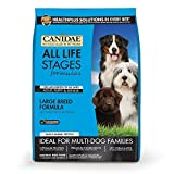 CANIDAE All Life Stages Large Breed Dog Dry Food Turkey Meal & Brown Rice Formula, 30 lbs