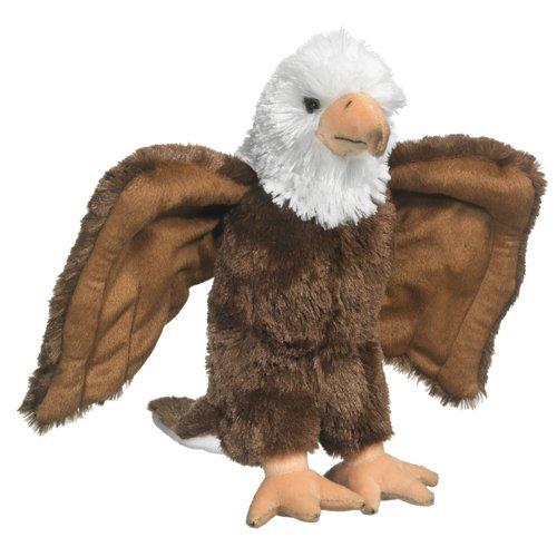 Wildlife Artists Bald Eagle Plush Toy 14