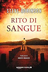 Rito di sangue (Italian Edition)