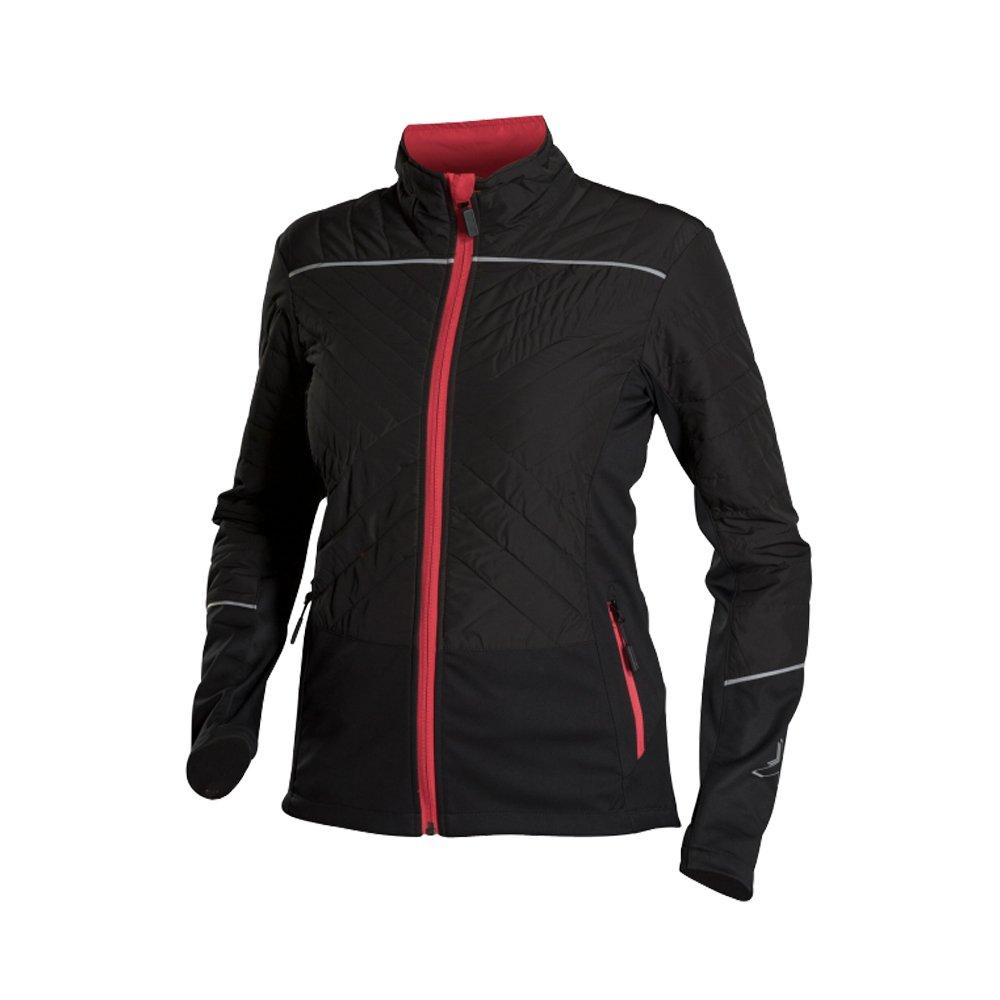 Swix Women's Keltten Hybrid Jacket (Black,M)
